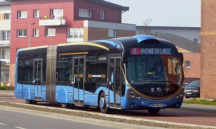 dunkerquois bus gratuit aujourd 39 hui dans le dunkerquois delta fm. Black Bedroom Furniture Sets. Home Design Ideas