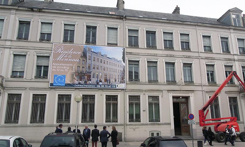 Acheter Un Appartement A Lille