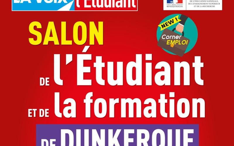 Kursaal dunkerque plan for Salon dunkerque