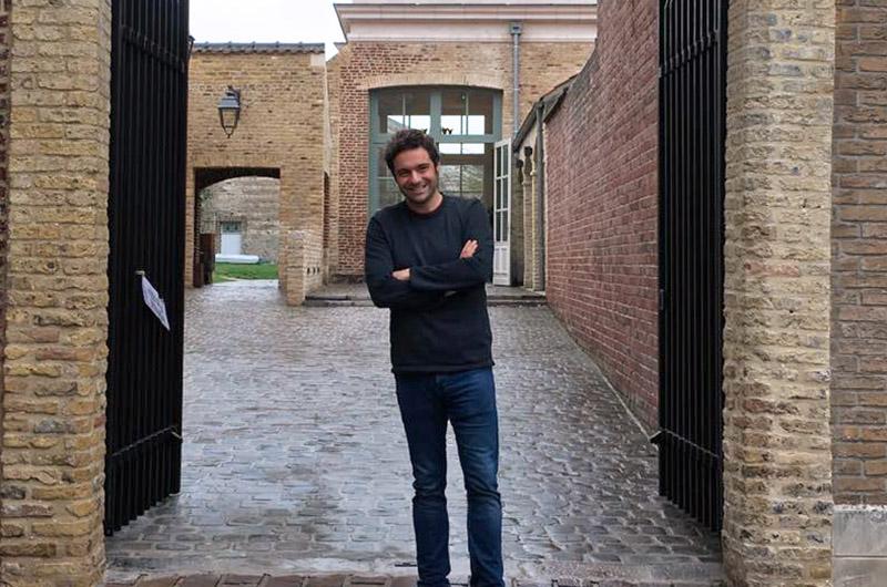 Saint omer l office du tourisme de saint omer lance sa 1 re saison d hiver delta fm - Office du tourisme d aurillac ...