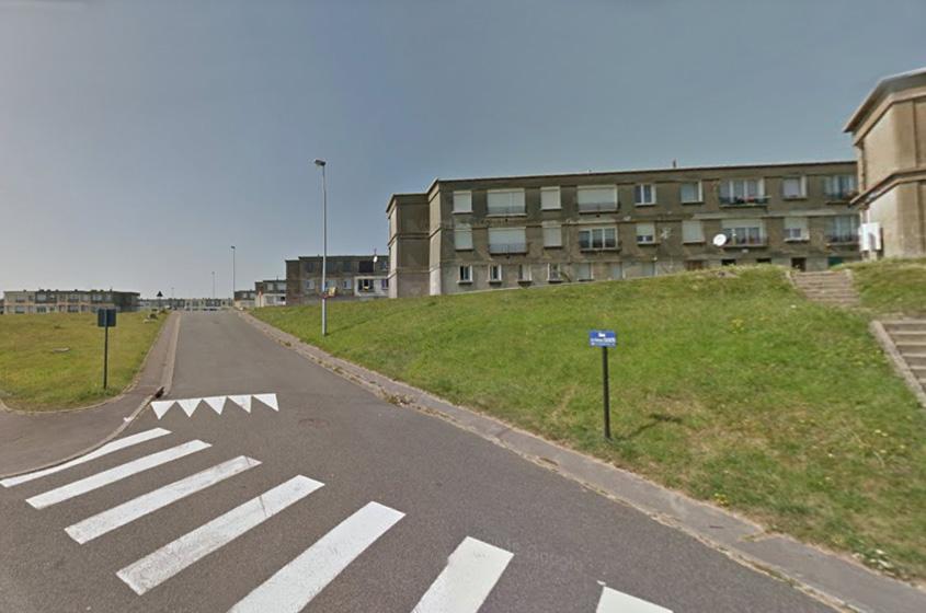 Boulogne mer d molitions de garages et peut tre d for Garage volvo boulogne sur mer