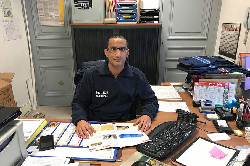 Coudekerque branche a coudekerque branche on vous aide - Grille indiciaire chef de police municipale ...