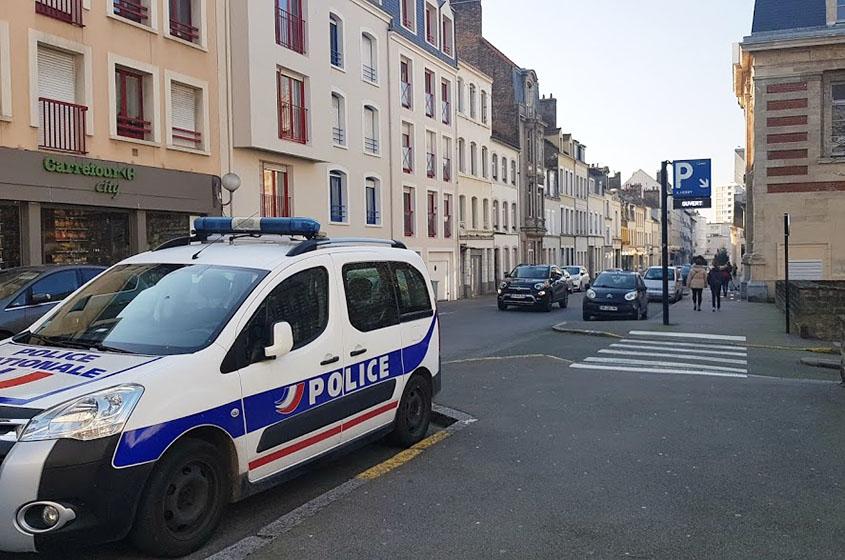 Boulogne mer la police va renforcer ses patrouilles et - Grille indiciaire commissaire de police ...