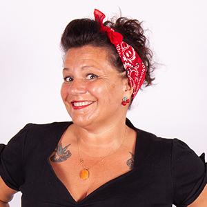Carole LAMAR
