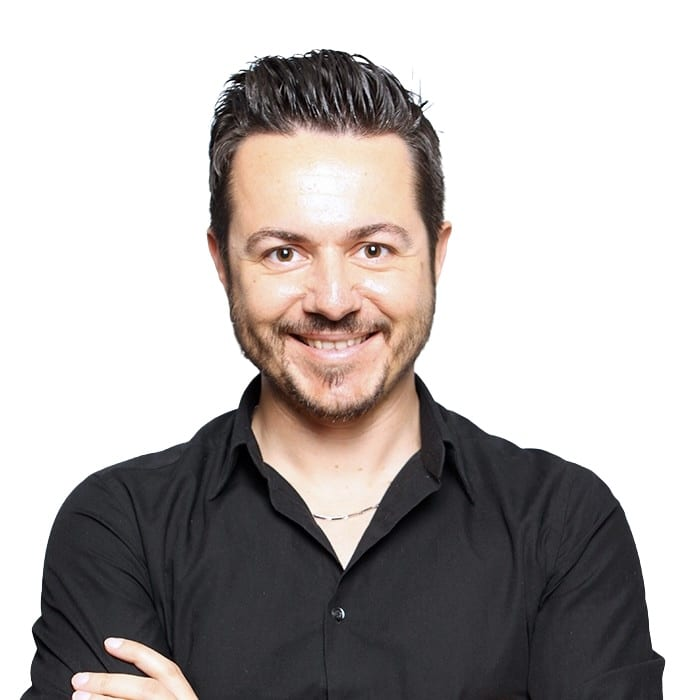 Sylvain AGNIEL