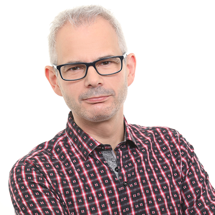 Jean-Marc MEIS