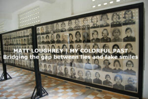 matt loughrey genocide cambodia
